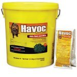 More about the 'Havoc Twin Bait Paks' product