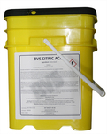 More about the 'Citric Acid 40lb Pail' product