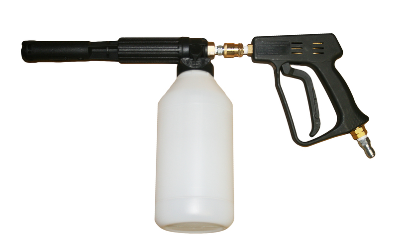 Handy Foamer with Tank