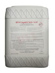 More about the 'BVS Liquid Citric Acid 5 gallon' product