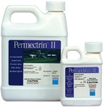 More about the 'Permectrin II' product