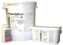 More about the 'QuickBayt Fly Bait' product